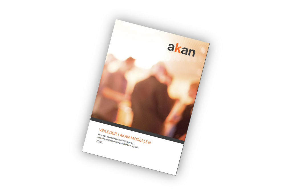 Veileder i Akan-modellen