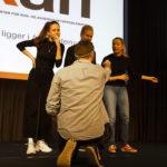 Improshow med Det Andre Teatret