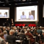 Stian Fjerdingen og Hilde Rikter-Svendsen