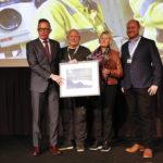 Vinnere av Akan-prisen 201 8– Utvikling og Produksjon Norge Drift Sør i Equinor