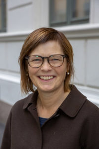 Elisabeth Ege
