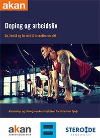 brosjyre om doping